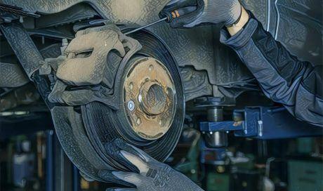 inspekcja pojazdu